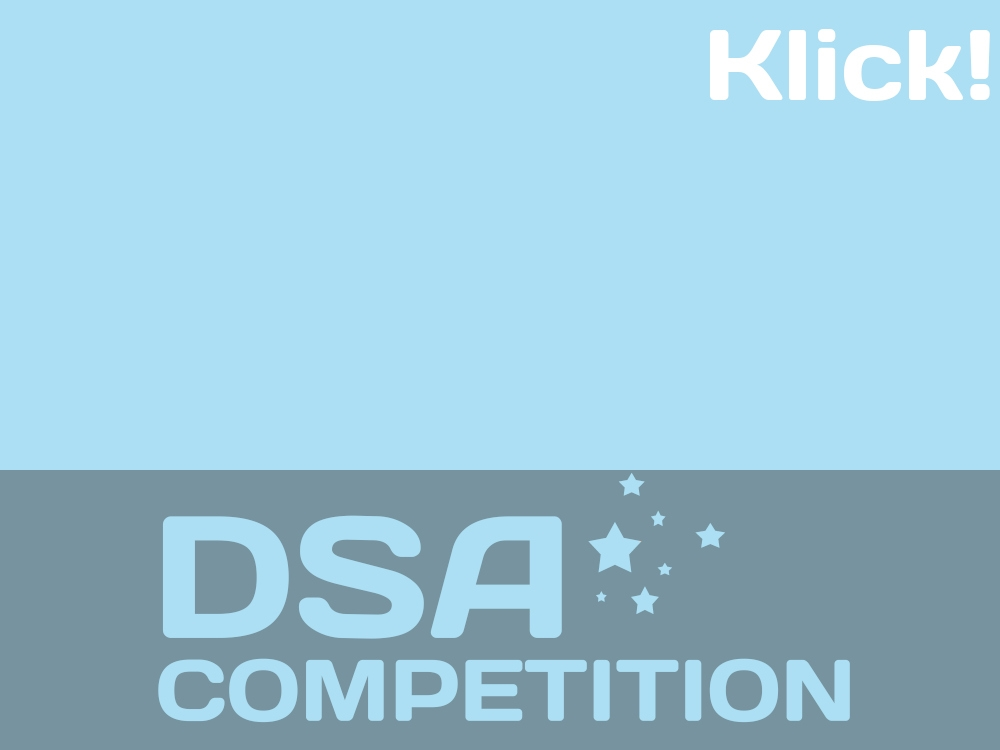 DSA Competition